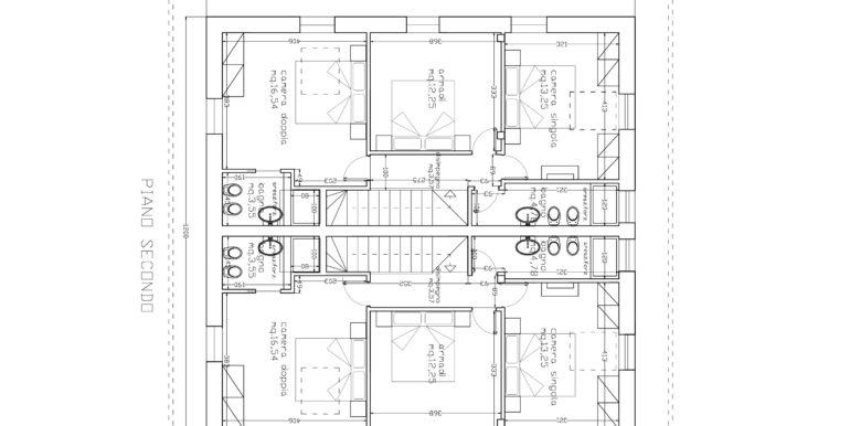 Apartamenti piano rialzato