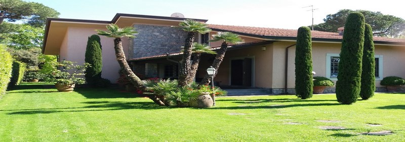 Forte dei Marmi, Centro, Elegante Villa