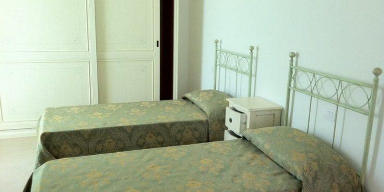 RIF.504 - La camera doppia al piano primo