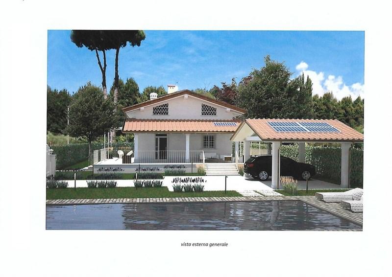 Pietrasanta, Terreno Edificabile per Villa Unifamiliare