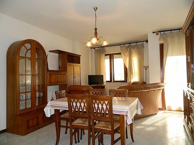 Appartamento Ponte di Tavole