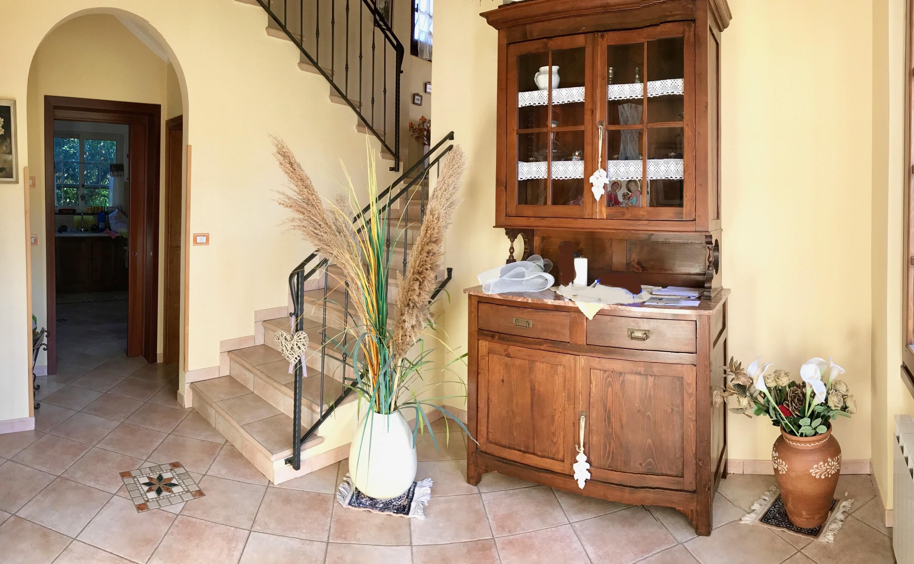 Villa Singola a Querceta