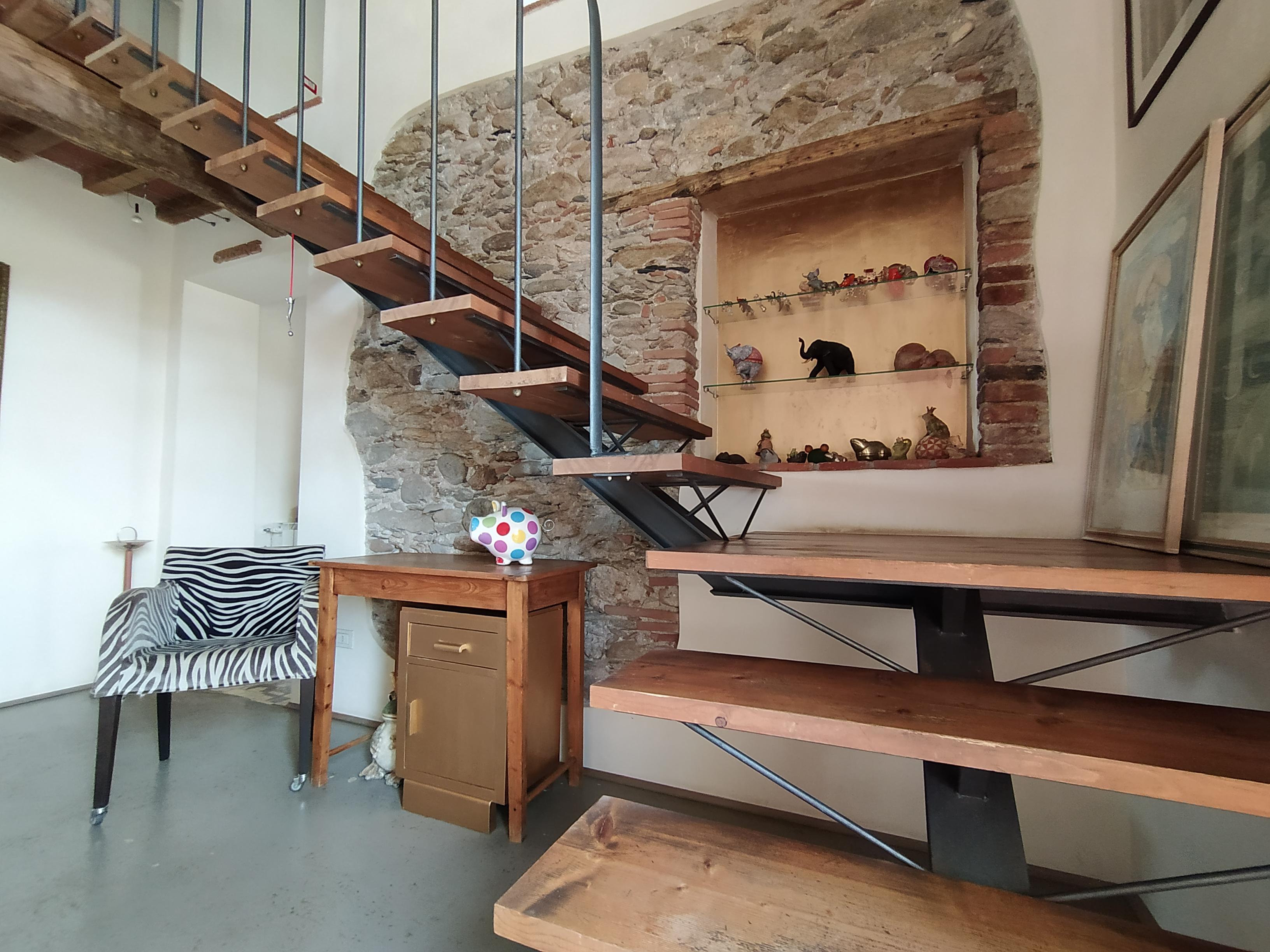Appartamento Ultimo Piano a Pozzi