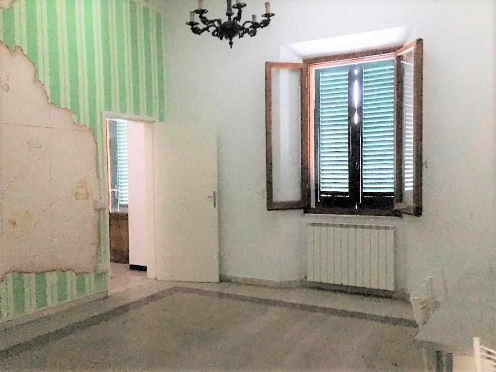 Appartamento Primo Piano a Strettoia