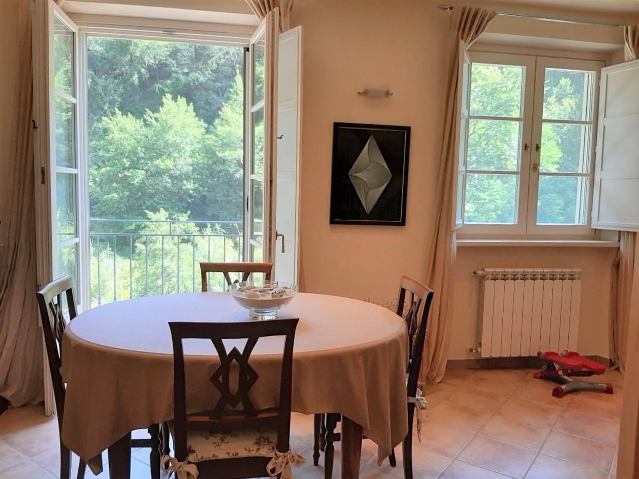 Appartamento Secondo Piano a Seravezza, Ruosina.