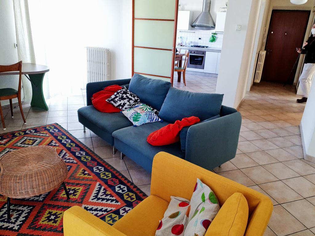 Appartamento in Affitto Annuale. Disponibile Virtual Tour.