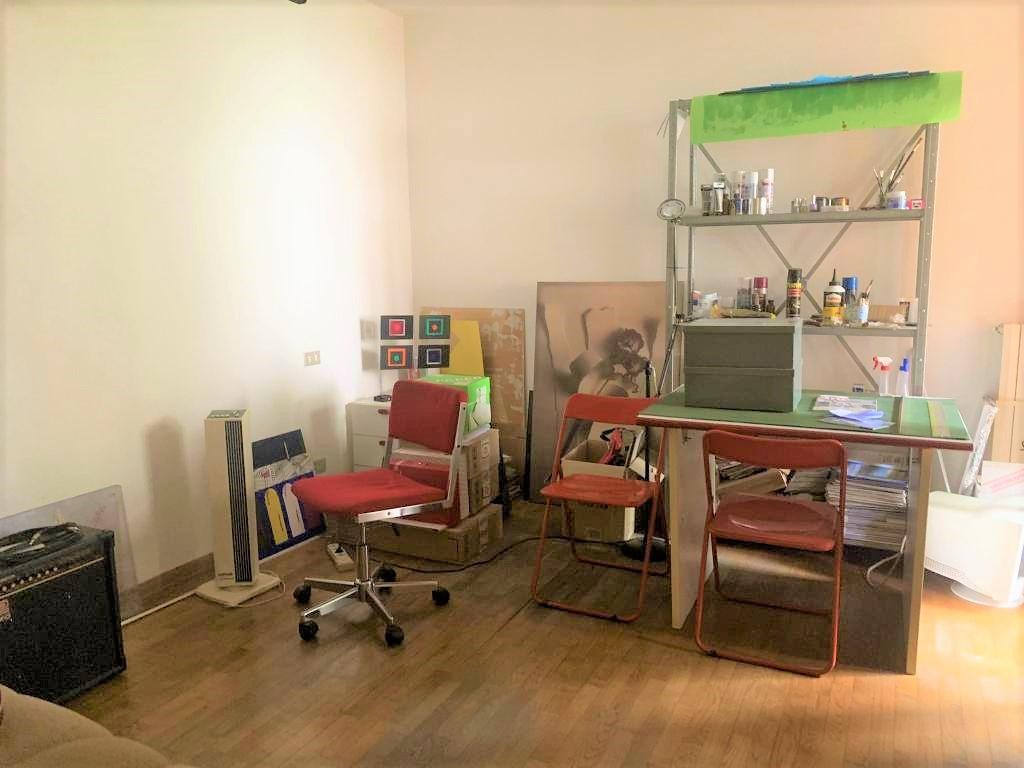 Appartamento nel Centro di Querceta.